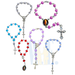 Single Decade Rosary Favors