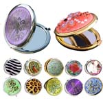 Compact Mirrors - Pill Cases