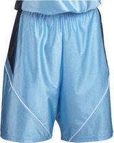"Adult Edge Series Basketball Short - 7"" inseam Teamwork 4452"