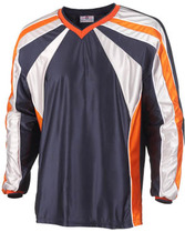 Youth Burst Soccer Goalie Jersey Teamwork 1680