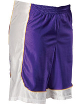 "Adult Drive Basketball Short - 11"" inseam Teamwork 4479"