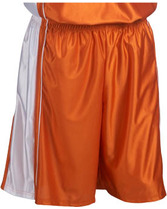 "Youth Dazzle Basketball Short - 7"" inseam Teamwork 4484"