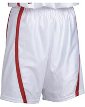 "Adult Shadow Basketball Short - 11"" inseam Teamwork 4491"