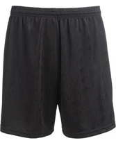Youth Jacquard Soccer Short Teamwork 4619