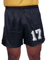 Adult Taffeta Short Teamwork 4621