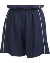 Women's Steal Short Teamwork 4740
