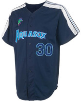 Adult Ace Full Button Diamond-Core Jersey Teamwork 1756B