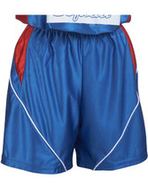 Women's Edge Short Teamwork 4745
