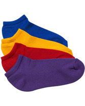 Adult Anklet Cheer Sock Teamwork 5030
