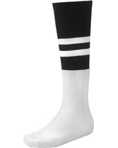 Adult Football Officials' Sock (NFL) M Teamwork 5112