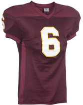Adult Crunch Time Football Jersey Teamwork 1353