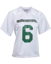 Adult Overtime Football Jersey Teamwork 1352