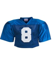 Adult Porthole Shimmel Football Jersey Teamwork 2325