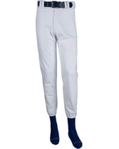Adult Relaxed Fit Polyester Pant Teamwork 3229