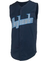 Adult Triple Play Sleeveless Diamond-Core Jersey Teamwork 1272B