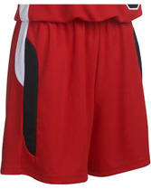 Girls' Burner Short Teamwork 4287