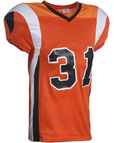 Adult Pro Fit Steelmesh Football Jersey Teamwork 1371