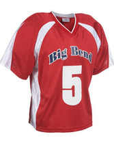 Youth Desperado Lacrosse Jersey Teamwork 2368
