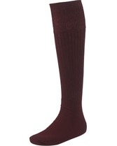 Adult Ribbed Cushioned Sock Teamwork 5620