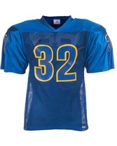 Youth Chain Mover Football Jersey Teamwork 1315