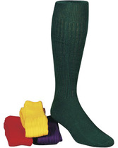 Adult Ribbed Cushioned Soccer Sock Teamwork 5621