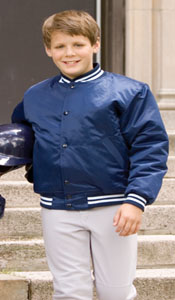 The Big League Award Jacket Game Sportswear-pskys