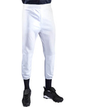 Youth Elastic Waist 10 oz. Polyester Pant Teamwork 3214