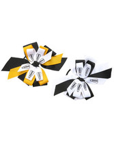 3-Layer Cheer Bow Teamwork 6041