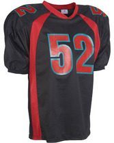 Adult Wild Horse Steelmesh Football Jersey Teamwork 1323