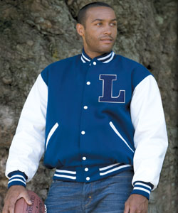 The Varsity Jacket Game Sportswear-5000