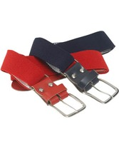 Youth Baseball Belt Teamwork Multi Color