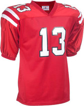 Adult Goal Line Steelmesh Football Jersey Teamwork 1328