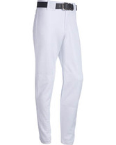 Adult Trimmed 14 oz. Polyester Pant Teamwork 3228