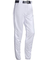 Adult Piped 14 oz. Polyester Pant Teamwork 3254