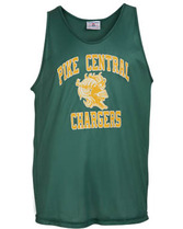 Adult Tank Mesh  Basketball Jersey Teamwork 1425