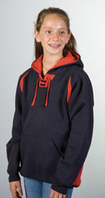 The Freestyle Laced Hoodie (Youth) Game Sportswear-8200y