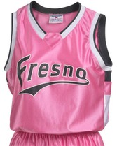 Adult Triumph Series Basketball Jersey Teamwork 1455