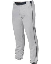 Adult Piped 14 oz. Polyester Pant Teamwork 3724