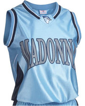 Adult Edge Series Basketball Jersey Teamwork 1472