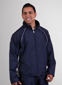 The Titan Jacket Game Sportswear-3600