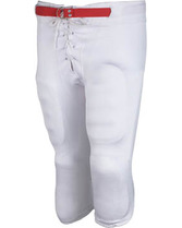 Youth Shotgun Slotted Waist Lycra Football Pant Teamwork 3319