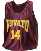 Adult Dunk Basketball Jersey Teamwork 1428