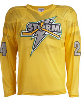 Adult Check Mesh Hockey Jersey Teamwork 1522
