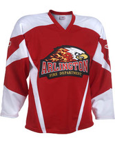 Adult Power Play Hockey Jersey Teamwork 1520