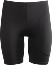 Girls' Compression Short Teamwork 4210