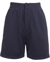 Women's 10 oz. Double-Knit Polyester Short Teamwork 4241