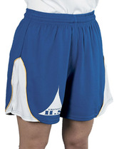 Womens Silhouette Cool Mesh Poly short Teamwork 4247