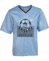 Youth Cascade Soccer Jersey Teamwork 1619