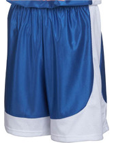 "Adult Mix & Match Basketball Short - 9"" inseam Teamwork 4420"