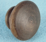 Maple knob (9 available) (1298B)